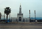 Redlands Temple Easter 2003 South Tele